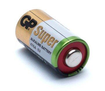 476a батарейка на 6 вольт