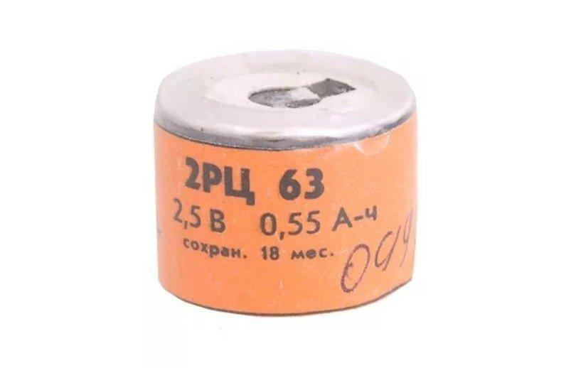 Батарейка 2 РЦ для прицела