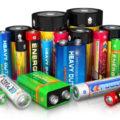 Последовательное соединение батареи