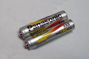 Батарейка 164