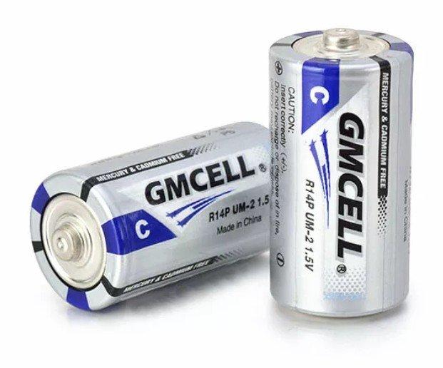 батарейка um2 фото