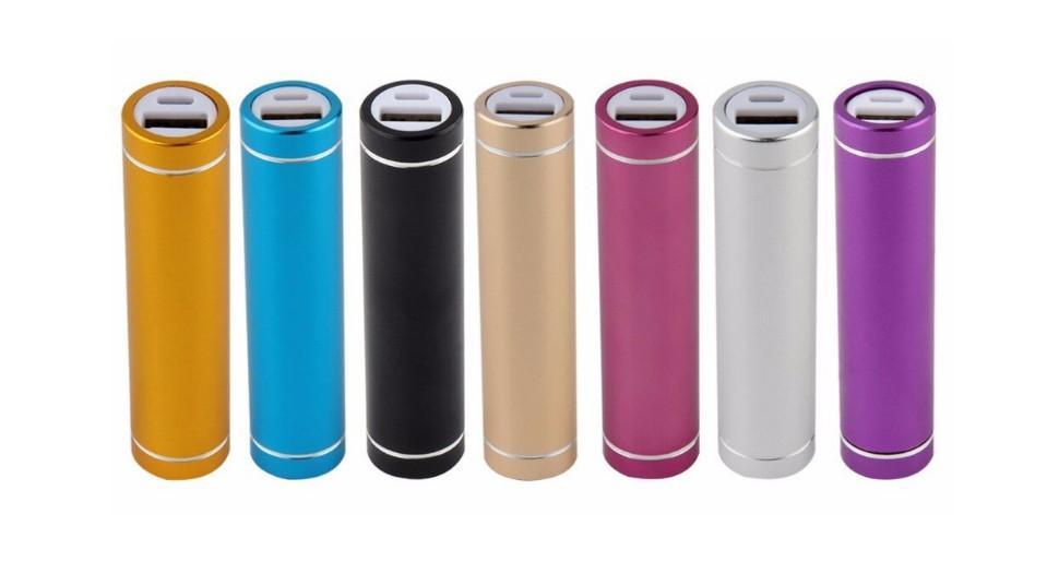 Батарейки для повербанка