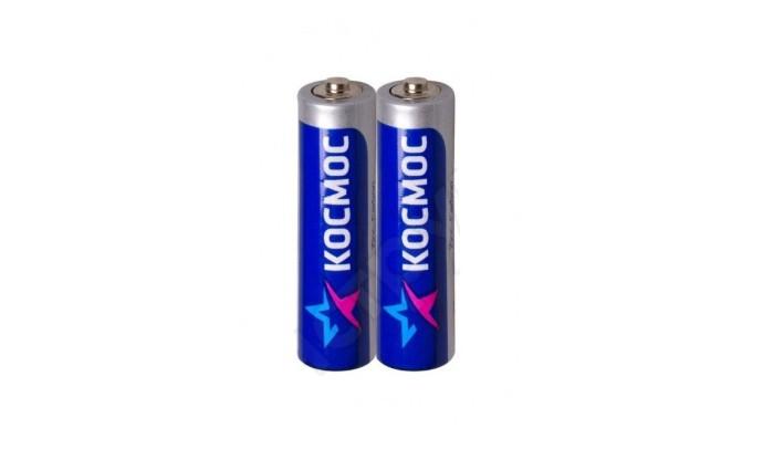 батарейки российского производства