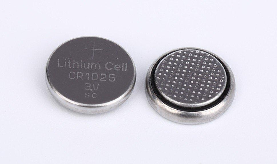 Батарейка CR1025
