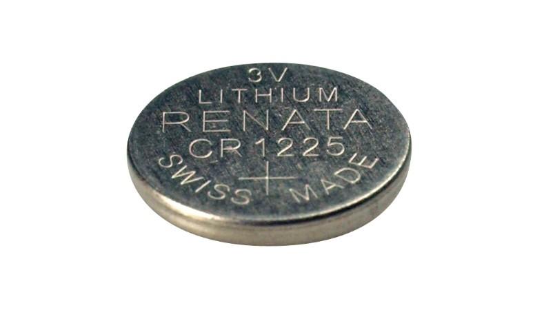 cr1225 батарейка