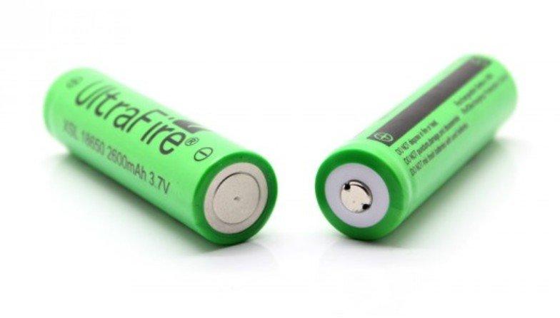 Как определить мощность батарейки