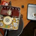Какие батарейки нужны для электромегафона эм 2м
