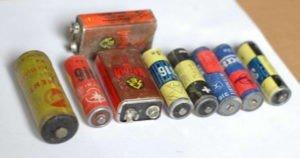Компания батареек Eveready