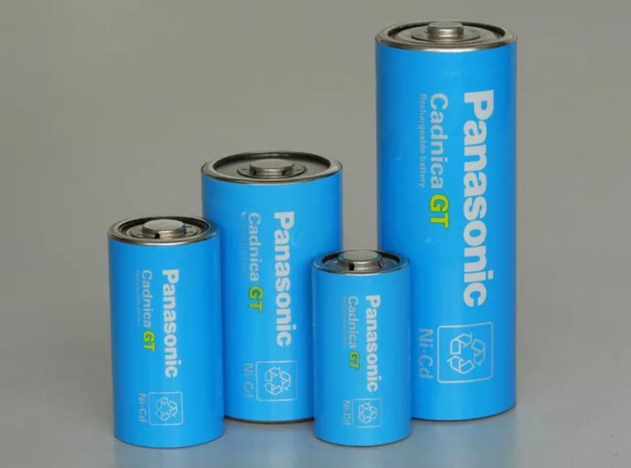 никелево кадмиевые батарейки или аккумуляторы