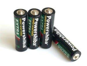 Батарейки для микрофона