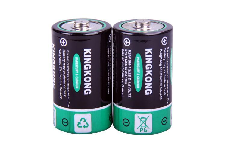 um 1 батарейки