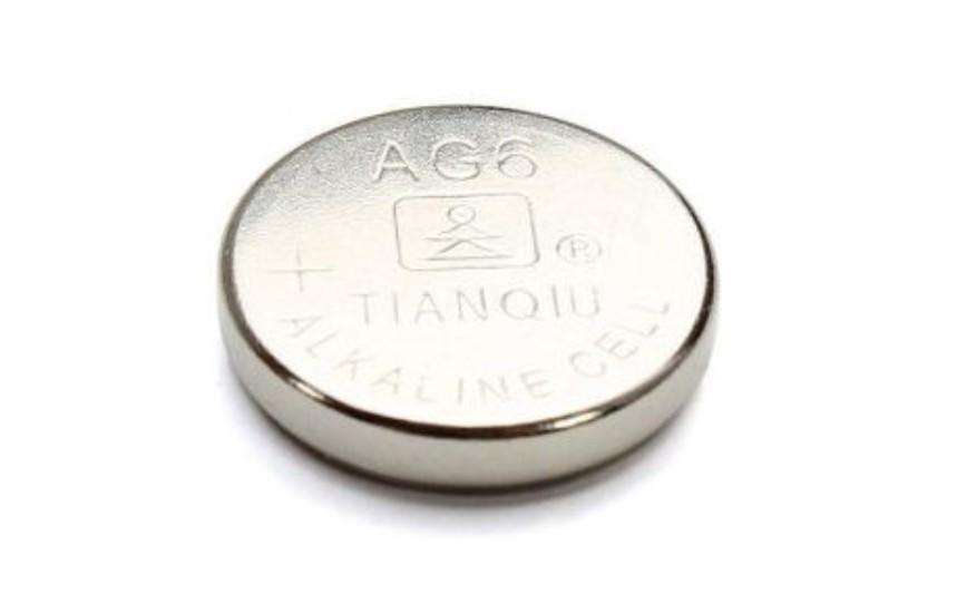 ag6 батарейка