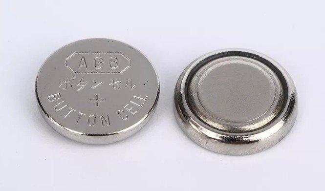 Батарейка AG6
