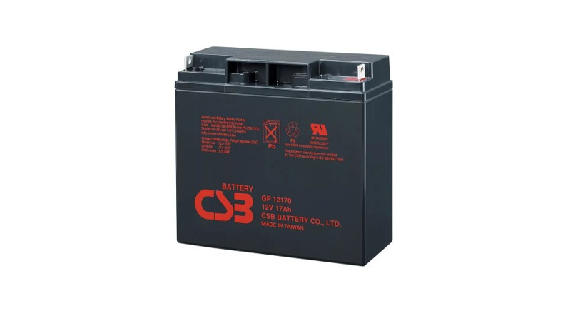 батарея csb gp 12170