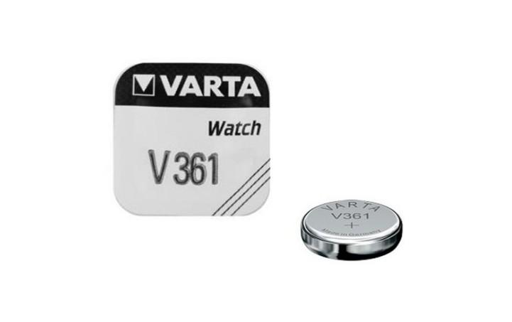 батарейка 361 361а