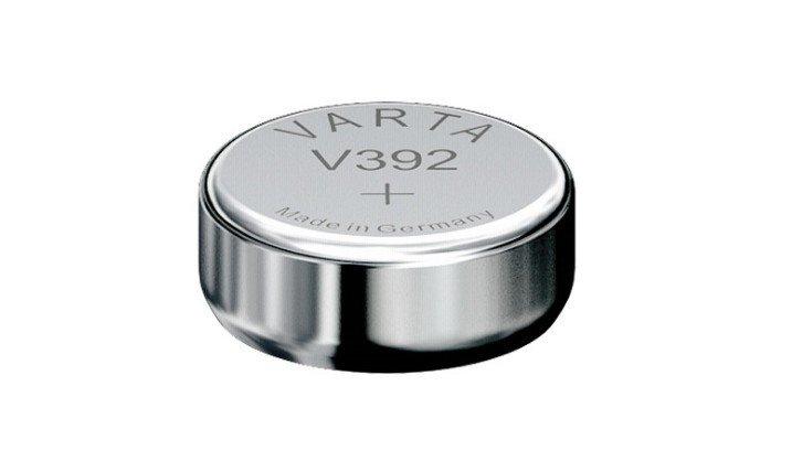 Батарейка 392