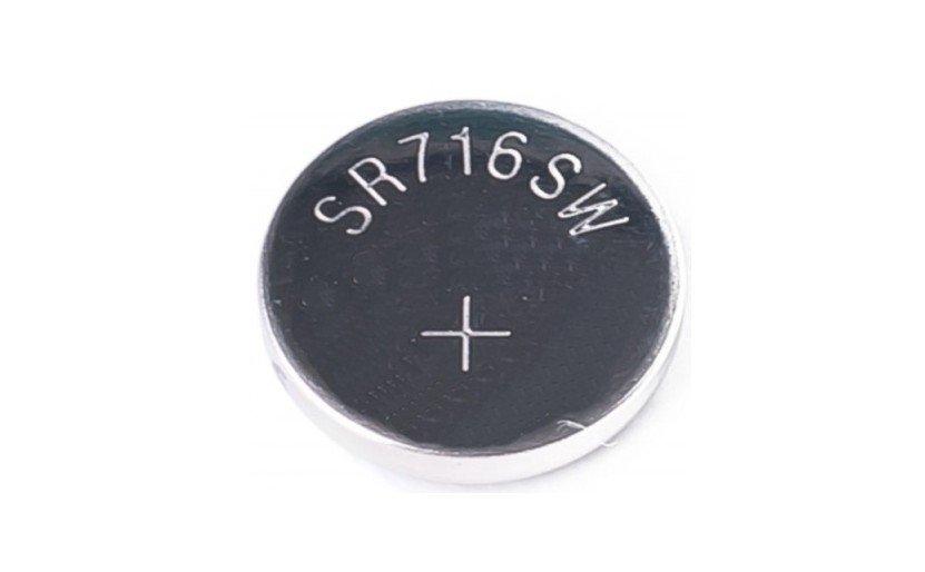 Батарейка 716