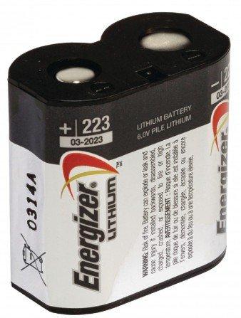 Батарейка cr-p2 для электроники