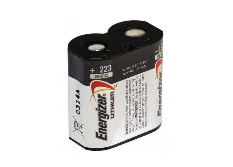 Батарейка cr-p2