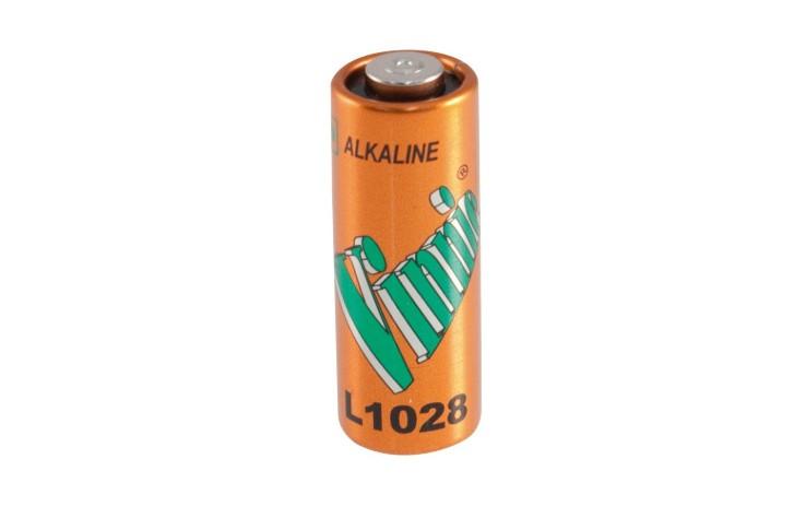 батарейка l1028