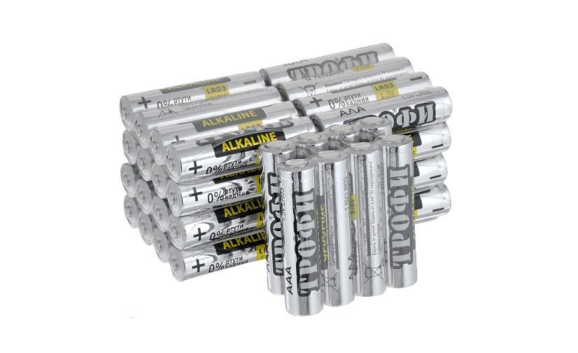Батарейка lr03