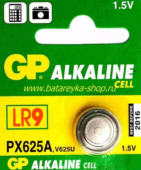 Батарейка lr9 и ее характеристики