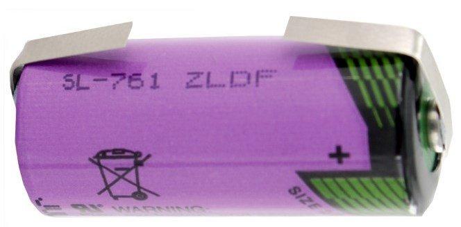 Батарейка sl 761.