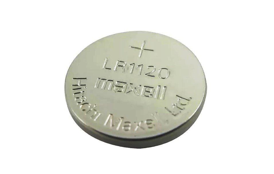 lr1120 батарейка