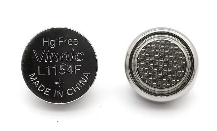 lr1154 батарейка