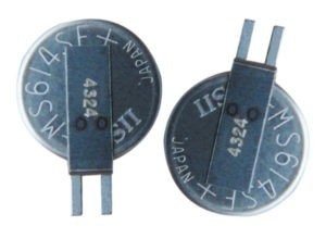 Батарейка cr2020