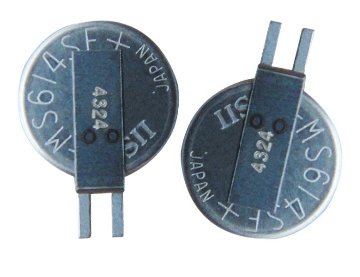 ms614se батарейка