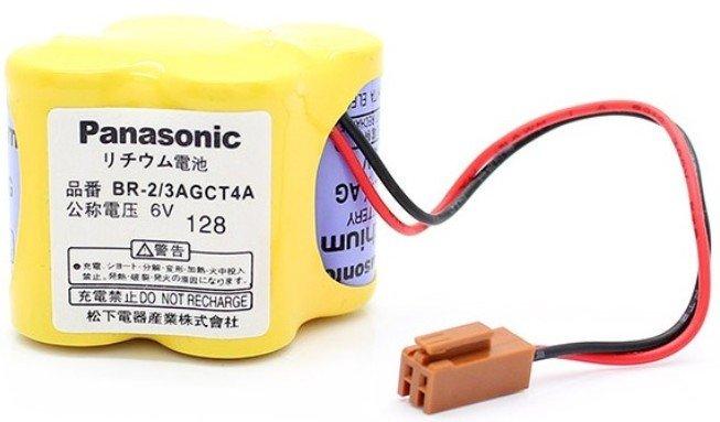 батарейка br 2 3agct4a
