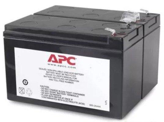 аккумулятор apc