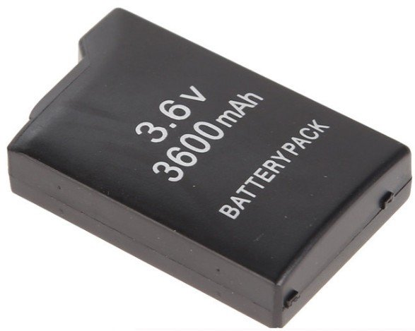 батарейка для psp