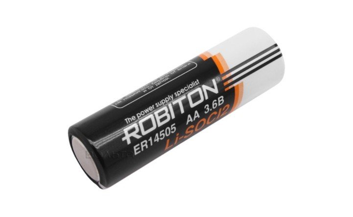 батарейка er14505