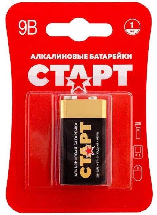 Батарейка Крона Старт