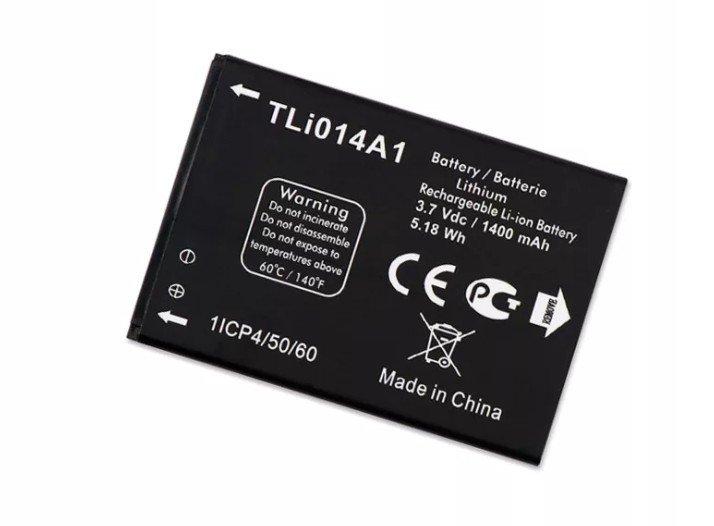батарейка tli014a1