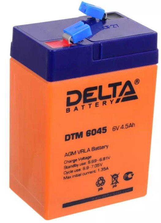 ИБП Delta DTM 6045