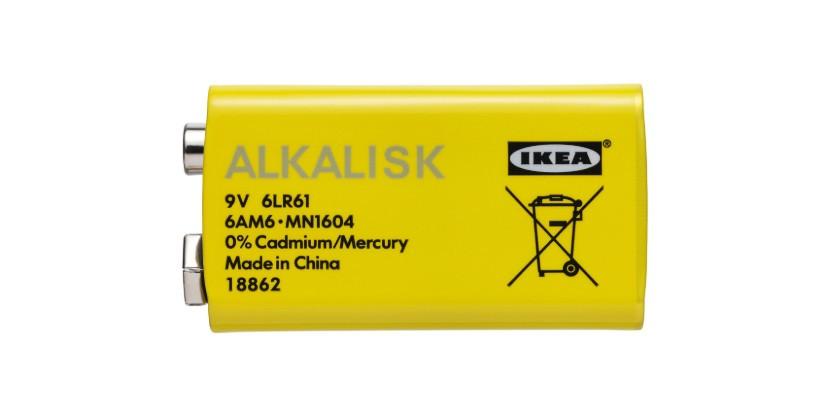 Компания alkalisk