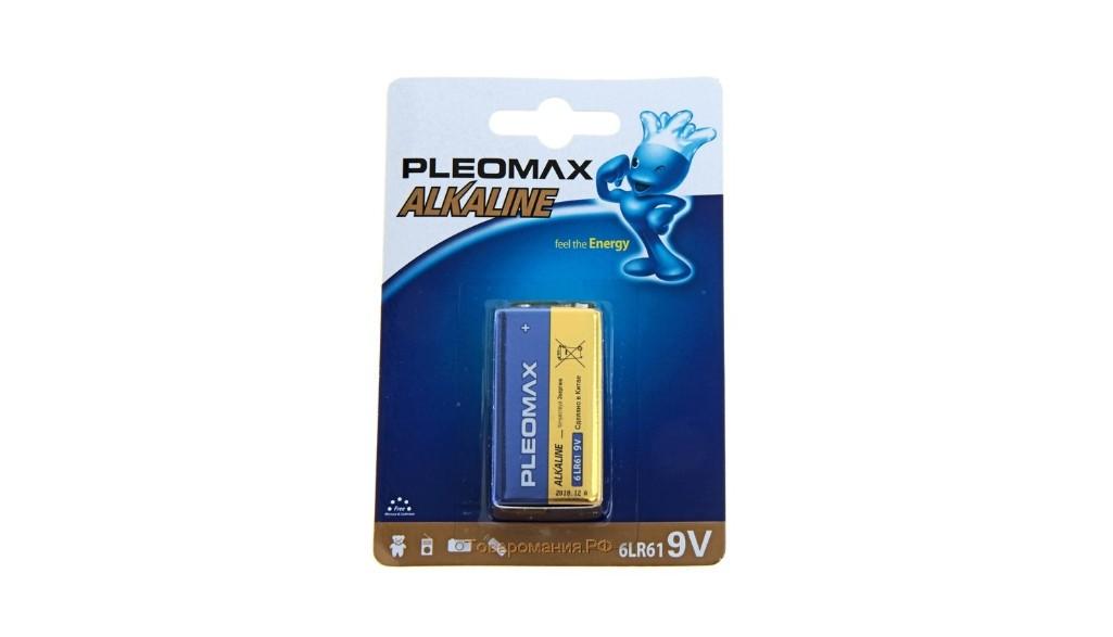 Компания pleomax